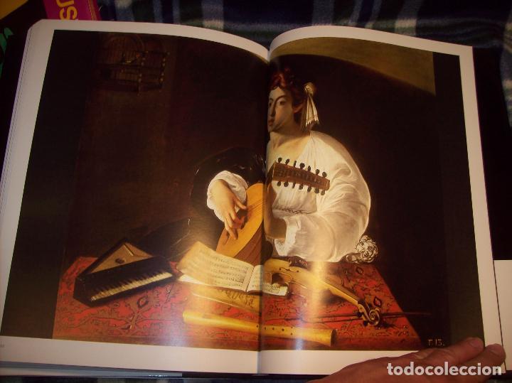 Libros de segunda mano: MEMORIA ARTIS. EDICIÓN ESPECIAL PARA SANTANDER BANCA PRIVADA. RAFAEL ROSSY. 2012. GRECO, DEGAS... - Foto 37 - 116442671