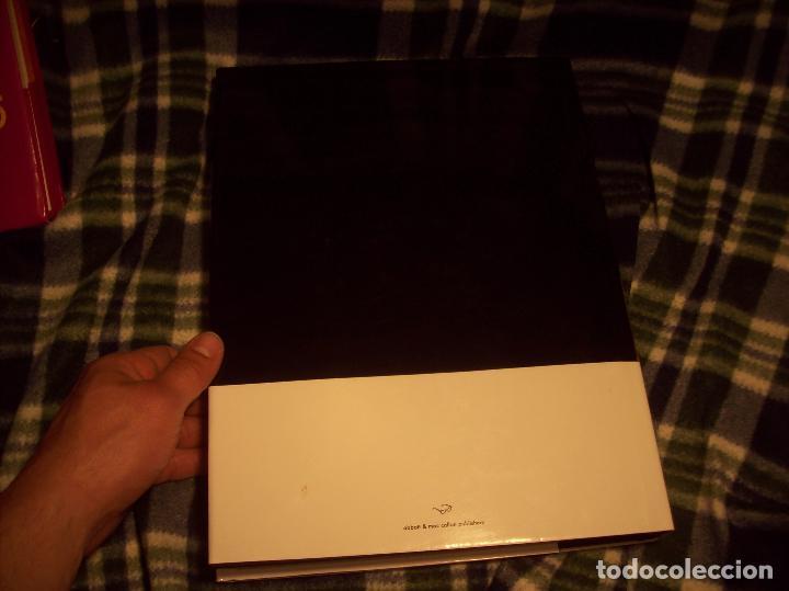 Libros de segunda mano: MEMORIA ARTIS. EDICIÓN ESPECIAL PARA SANTANDER BANCA PRIVADA. RAFAEL ROSSY. 2012. GRECO, DEGAS... - Foto 39 - 116442671