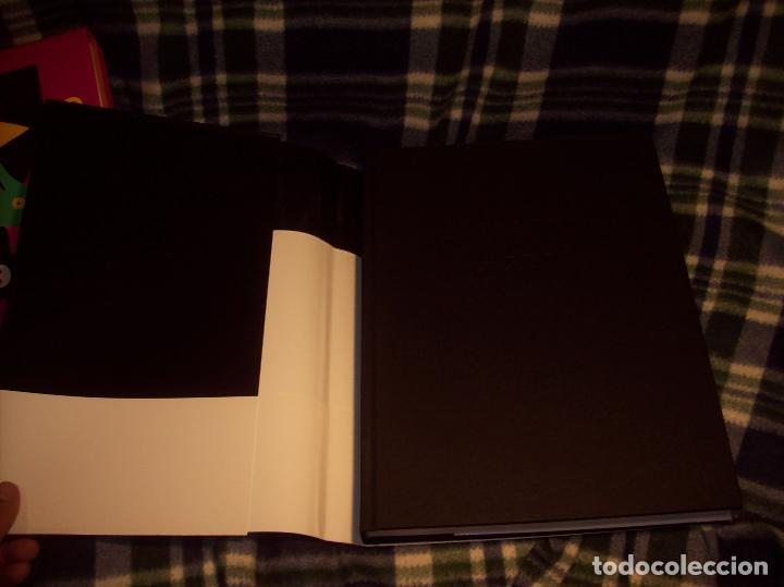 Libros de segunda mano: MEMORIA ARTIS. EDICIÓN ESPECIAL PARA SANTANDER BANCA PRIVADA. RAFAEL ROSSY. 2012. GRECO, DEGAS... - Foto 40 - 116442671
