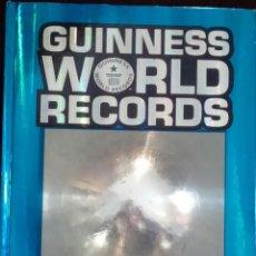 Libros de segunda mano: LIBRO DE RECORDS GUINESS 2007, GUINNESS WORLD RECORDS 2007. Lote 116529567