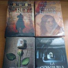 Livros em segunda mão: NARRATIVA HISTÓRICA, CÍRCULO DE LECTORES. Lote 116605348