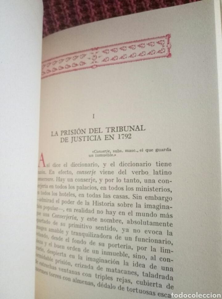 Libros de segunda mano: PARIS REVOLUCIONARIO.- G.LENOTRE.-EDIT. PLUS-ULTRA.AÑO 1947. CON 52 ILUSTRACIONES - Foto 5 - 116763095