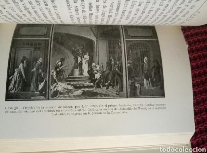 Libros de segunda mano: PARIS REVOLUCIONARIO.- G.LENOTRE.-EDIT. PLUS-ULTRA.AÑO 1947. CON 52 ILUSTRACIONES - Foto 6 - 116763095