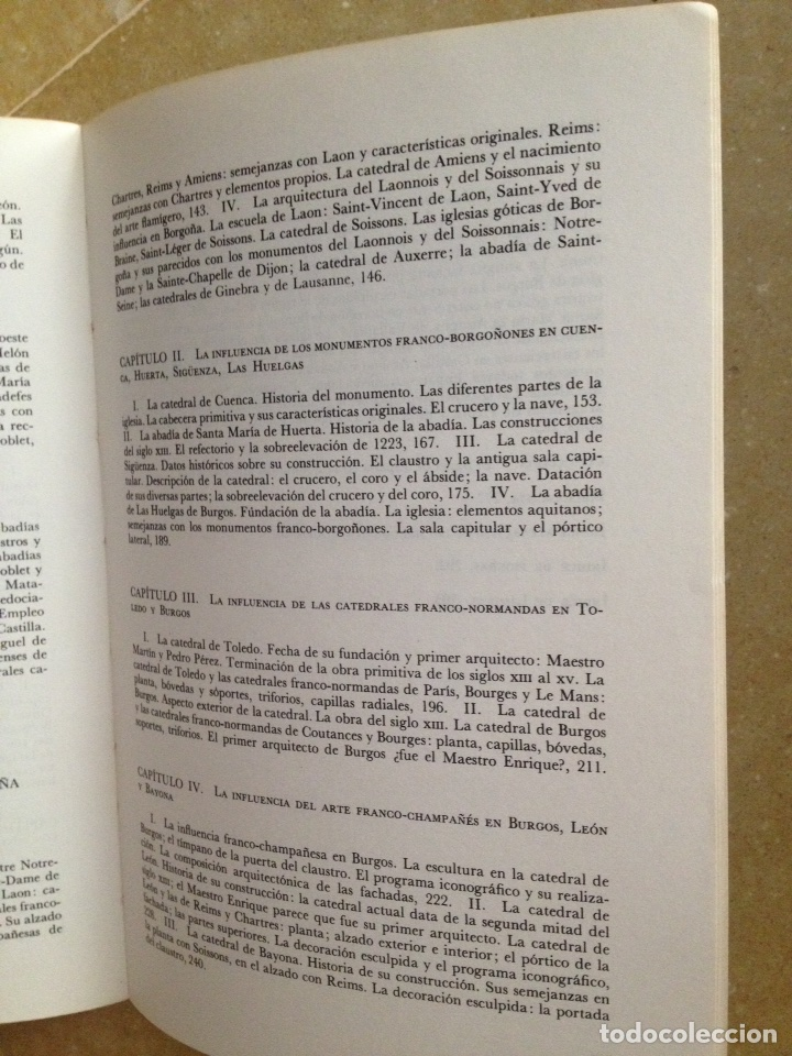 Libros de segunda mano: El arte gótico en España. Siglos XII y XIII (Elie Lambert) - Foto 7 - 235620765