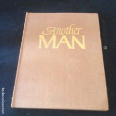 Libros de segunda mano: ANOTHER MAN PHOTOGRAPHY BY JIM FRENCH 1974. Lote 117054435