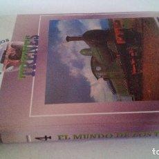 Libros de segunda mano: EL MUNDO DE LOS TRENES-EDICIONES DEL PRADO 1998-VOLUMEN 4. Lote 117298247