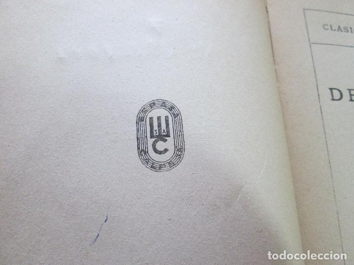 Libros de segunda mano: libro-mira de amescua-teatro II-espasa calpe-1957--angel valbuena prat - Foto 6 - 117477275