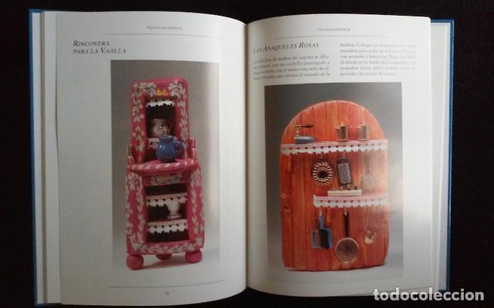 Libros de segunda mano: PASTA DE SAL. TALLER DE MANUALIDADES. 4 TOMOS. NICOLE KRAEHN Y BRIGITTE CASAGRANDA. HYMSA - Foto 7 - 117516895