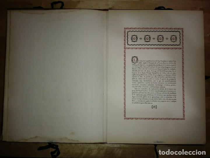 Libros de segunda mano: REAL PICADERO: Láminas de equitación grabadas en el siglo XVIII - hípica - caballos - equitación - Foto 7 - 117618115