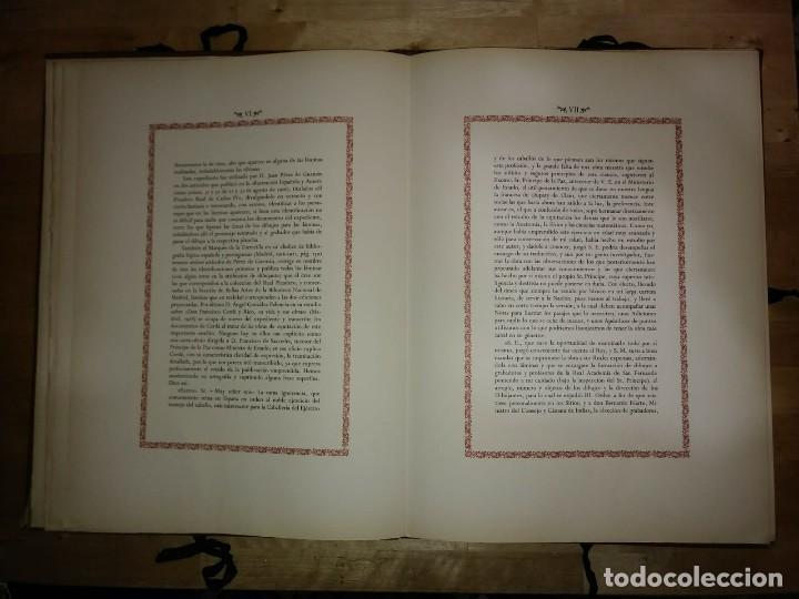 Libros de segunda mano: REAL PICADERO: Láminas de equitación grabadas en el siglo XVIII - hípica - caballos - equitación - Foto 10 - 117618115