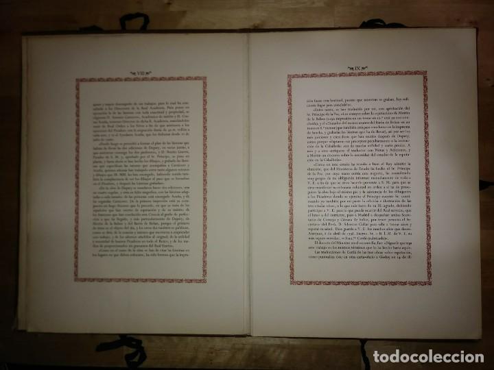 Libros de segunda mano: REAL PICADERO: Láminas de equitación grabadas en el siglo XVIII - hípica - caballos - equitación - Foto 11 - 117618115