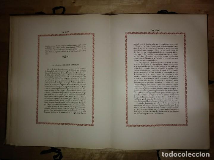 Libros de segunda mano: REAL PICADERO: Láminas de equitación grabadas en el siglo XVIII - hípica - caballos - equitación - Foto 12 - 117618115