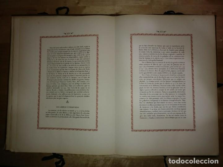 Libros de segunda mano: REAL PICADERO: Láminas de equitación grabadas en el siglo XVIII - hípica - caballos - equitación - Foto 14 - 117618115