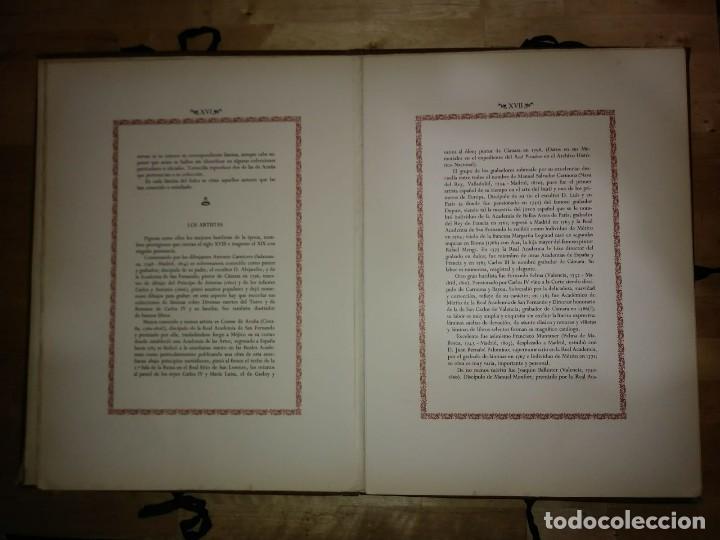 Libros de segunda mano: REAL PICADERO: Láminas de equitación grabadas en el siglo XVIII - hípica - caballos - equitación - Foto 15 - 117618115