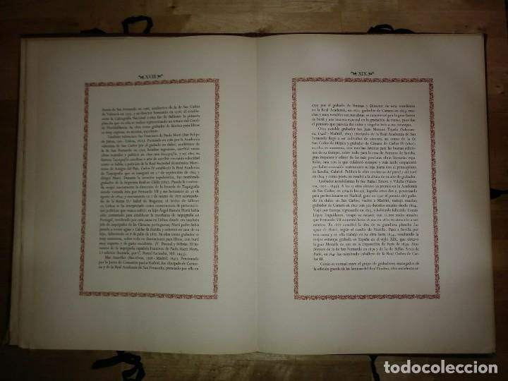 Libros de segunda mano: REAL PICADERO: Láminas de equitación grabadas en el siglo XVIII - hípica - caballos - equitación - Foto 16 - 117618115