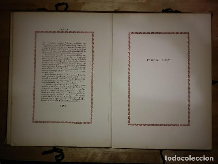 Libros de segunda mano: REAL PICADERO: Láminas de equitación grabadas en el siglo XVIII - hípica - caballos - equitación - Foto 17 - 117618115