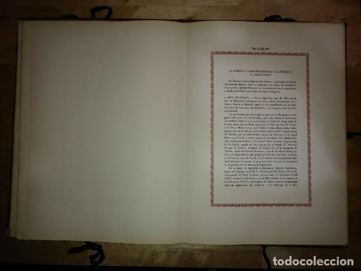 Libros de segunda mano: REAL PICADERO: Láminas de equitación grabadas en el siglo XVIII - hípica - caballos - equitación - Foto 18 - 117618115