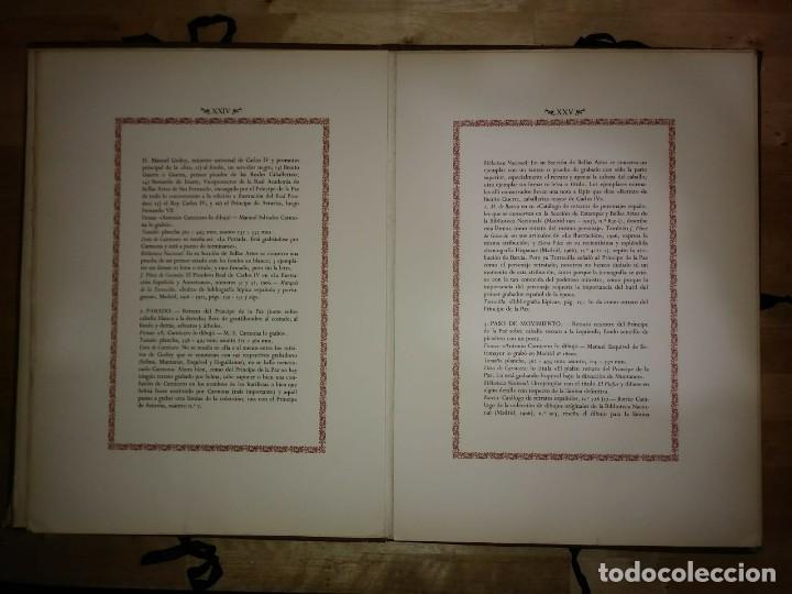 Libros de segunda mano: REAL PICADERO: Láminas de equitación grabadas en el siglo XVIII - hípica - caballos - equitación - Foto 19 - 117618115