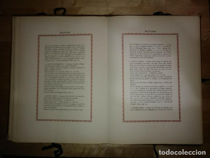 Libros de segunda mano: REAL PICADERO: Láminas de equitación grabadas en el siglo XVIII - hípica - caballos - equitación - Foto 20 - 117618115