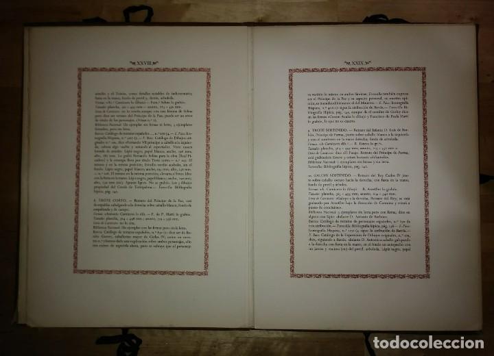 Libros de segunda mano: REAL PICADERO: Láminas de equitación grabadas en el siglo XVIII - hípica - caballos - equitación - Foto 21 - 117618115