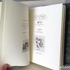 Libros de segunda mano: EN EL NOMBRE DE GOYA. (GRABADOS DE RICARDO MARÍN. TIRADA NUMERADA. ESTUCHE . Lote 117785135