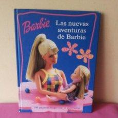 Libros de segunda mano: GENEVIEVE SCHURER - BARBIE, LAS NUEVAS AVENTURAS DE BARBIE - LIBRO DIVO 2000. Lote 117788087