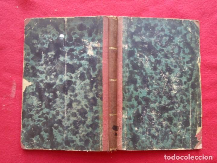 Libros de segunda mano: TUBAL 1875 ESTUDIOS PERICIALES TRATADO CRESPO Y POZAS LEONARDO 1ª ED 22 CM 266 PGS 400 GRS - Foto 6 - 117912619