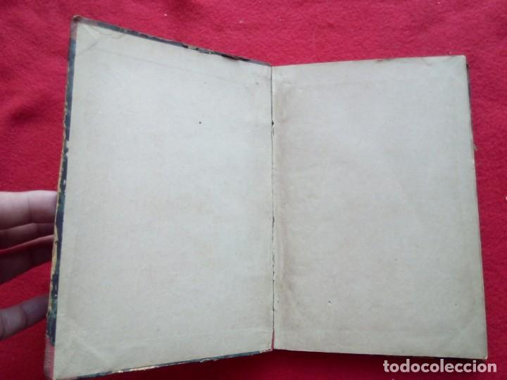 Libros de segunda mano: TUBAL 1875 ESTUDIOS PERICIALES TRATADO CRESPO Y POZAS LEONARDO 1ª ED 22 CM 266 PGS 400 GRS - Foto 7 - 117912619
