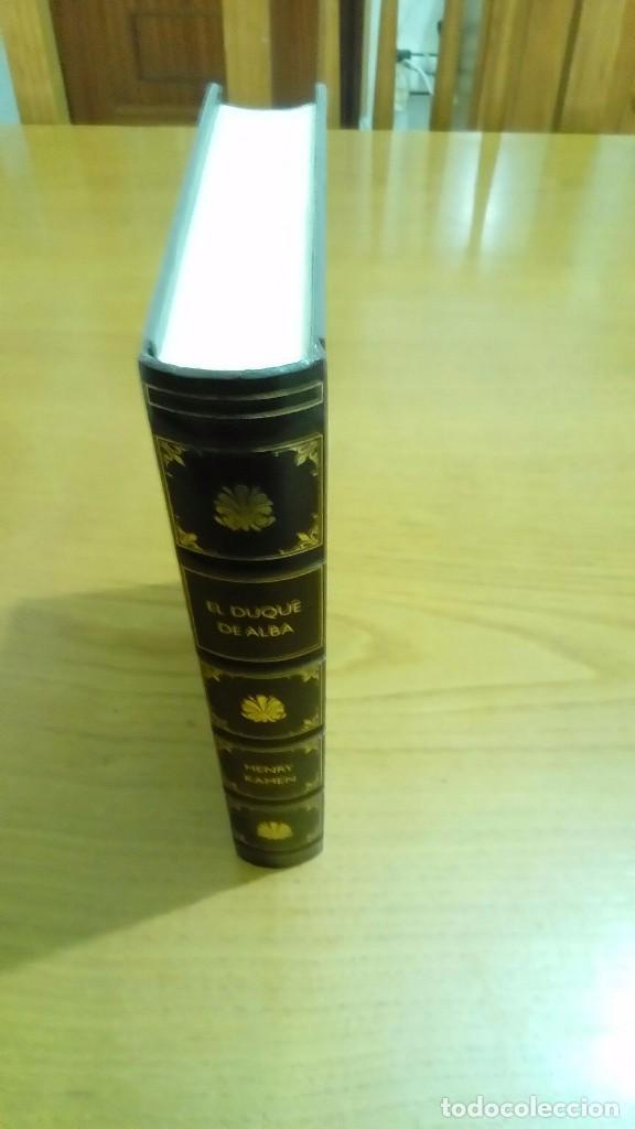 Libros de segunda mano: El Duque de Alba, Henry Kamen, Ilustrado, NUEVO - Foto 2 - 117927051