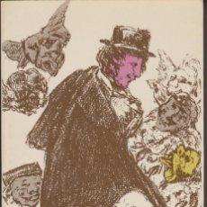 Libros de segunda mano: MIGUEL OTERO SILVA - OBRA HUMORÍSTICA COMPLETA - SEIX BARRAL 1977 - VENEZUELA. Lote 117960511
