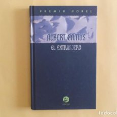 Libros de segunda mano: EL EXTRANJERO - ALBERT CAMUS. Lote 117962295