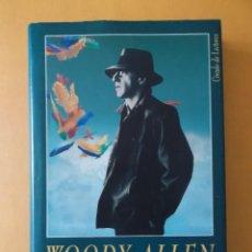 Libros de segunda mano: CUENTOS SIN PLUMAS - WOODY ALLEN. Lote 118034107