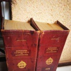 Libros de segunda mano: ARANZADI 1975. Lote 118052108