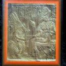 Libros de segunda mano: TREASURES OF TUTANKHAMUN - BRITISH MUSEUM. Lote 118077779
