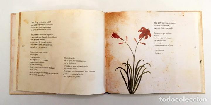 Libros de segunda mano: ME DOY PERMISO PARA... JOAQUÍN ARGENTE - colección libros singulares - Foto 8 - 118678143
