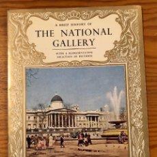Libros de segunda mano: THE PICTURAL.(GUIDE-...HISTORY)(40€). Lote 118739183