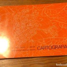 Libros de segunda mano: CARTOGRAFIA (25 €). Lote 118747939