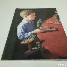 Libros de segunda mano: 519- LIBRO DANIEL QUINTERO 17 ENER 8 FEBRERO 1991 FUNDACION CAIXA GALICIA 1991. Lote 118794467