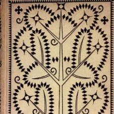 Libros de segunda mano: LOS VASCOS. RODNEY GALLOP.. Lote 118832879