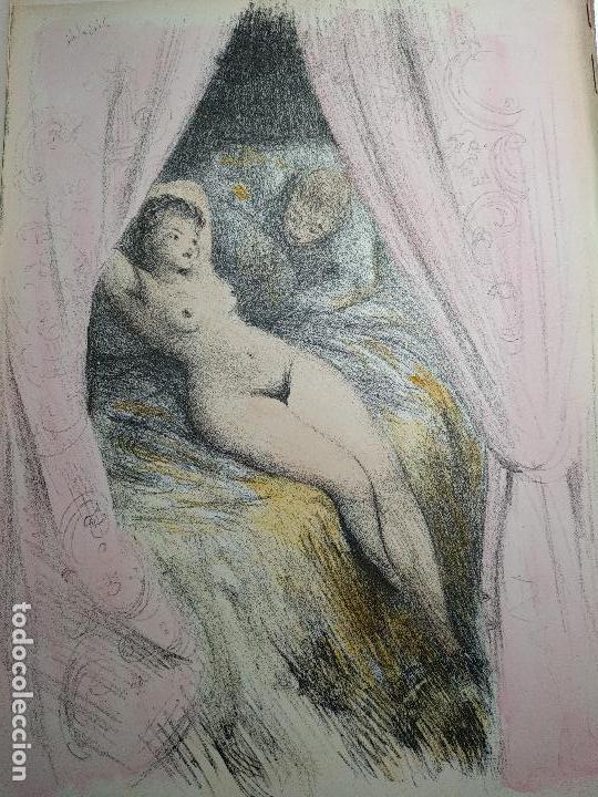 Libros de segunda mano: NOVELLE CRASSE - DIONYSOS - 12 ILUSTRACIONES - DE ADRIANO SCBALDI - 1948 - TORINO - EN ITALIANO - - Foto 8 - 118990487