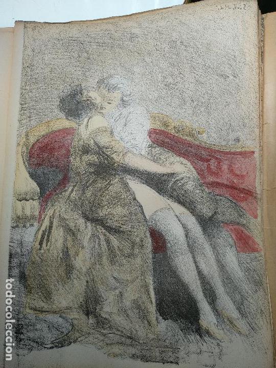 Libros de segunda mano: NOVELLE CRASSE - DIONYSOS - 12 ILUSTRACIONES - DE ADRIANO SCBALDI - 1948 - TORINO - EN ITALIANO - - Foto 9 - 118990487