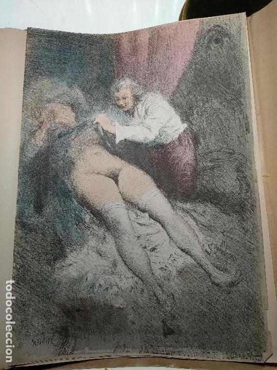 Libros de segunda mano: NOVELLE CRASSE - DIONYSOS - 12 ILUSTRACIONES - DE ADRIANO SCBALDI - 1948 - TORINO - EN ITALIANO - - Foto 10 - 118990487