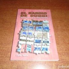 Libros de segunda mano: EL BARRIO DE DUGGI (GARCÍA C.) SANTA CRUZ DE TENERIFE. CANARIAS.. Lote 119152503