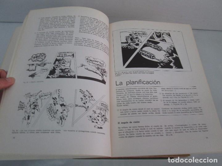 Libros de segunda mano: DIBUJO DE HISTORIETAS 3L. DIBUJO DE CARICATURAS 5 LIBROS Nº 6 REPETIDO. DIBUJO DE CHISTES 10 LIBROS. - Foto 10 - 119224415