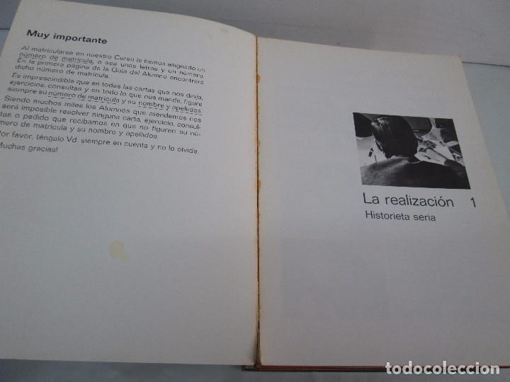Libros de segunda mano: DIBUJO DE HISTORIETAS 3L. DIBUJO DE CARICATURAS 5 LIBROS Nº 6 REPETIDO. DIBUJO DE CHISTES 10 LIBROS. - Foto 13 - 119224415