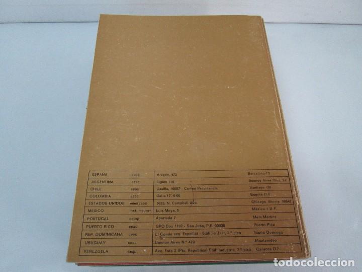 Libros de segunda mano: DIBUJO DE HISTORIETAS 3L. DIBUJO DE CARICATURAS 5 LIBROS Nº 6 REPETIDO. DIBUJO DE CHISTES 10 LIBROS. - Foto 16 - 119224415