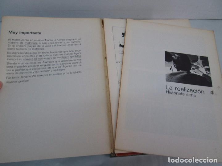 Libros de segunda mano: DIBUJO DE HISTORIETAS 3L. DIBUJO DE CARICATURAS 5 LIBROS Nº 6 REPETIDO. DIBUJO DE CHISTES 10 LIBROS. - Foto 18 - 119224415