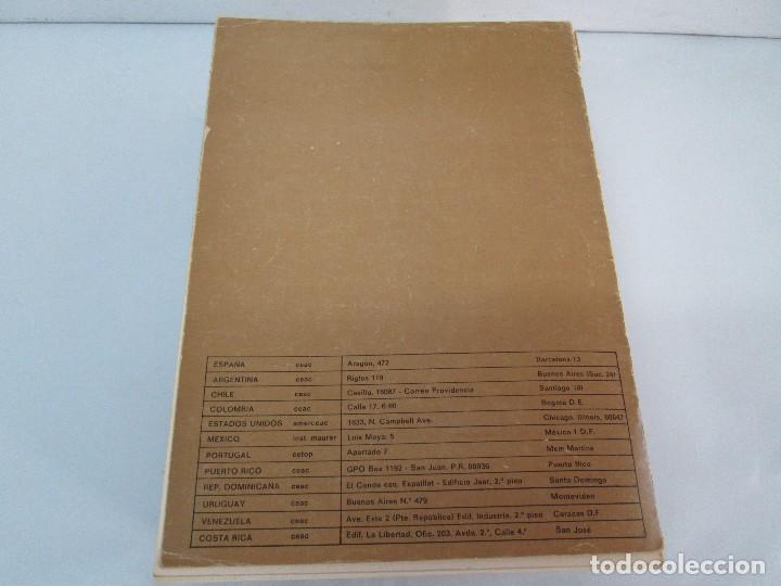 Libros de segunda mano: DIBUJO DE HISTORIETAS 3L. DIBUJO DE CARICATURAS 5 LIBROS Nº 6 REPETIDO. DIBUJO DE CHISTES 10 LIBROS. - Foto 21 - 119224415