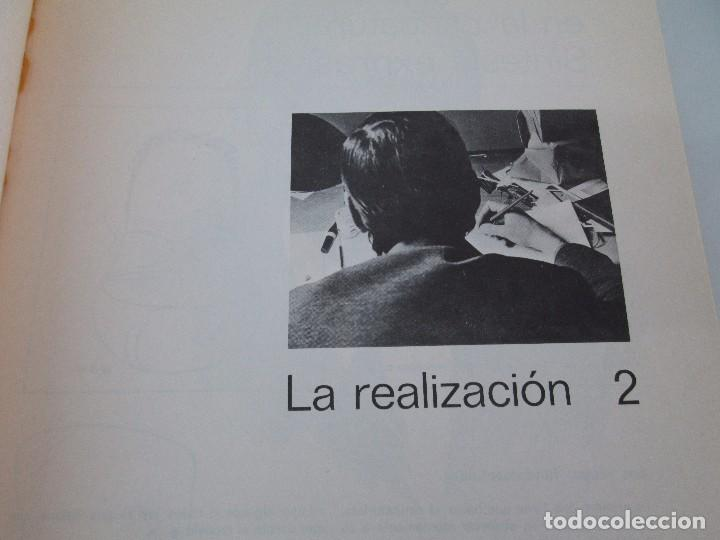 Libros de segunda mano: DIBUJO DE HISTORIETAS 3L. DIBUJO DE CARICATURAS 5 LIBROS Nº 6 REPETIDO. DIBUJO DE CHISTES 10 LIBROS. - Foto 23 - 119224415
