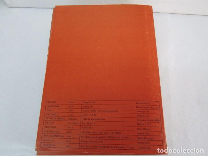 Libros de segunda mano: DIBUJO DE HISTORIETAS 3L. DIBUJO DE CARICATURAS 5 LIBROS Nº 6 REPETIDO. DIBUJO DE CHISTES 10 LIBROS. - Foto 36 - 119224415